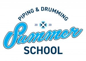 Piping and Drumming Summer School 2020